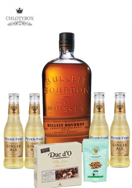 Comprar bourbon WHISKY BULLEIT