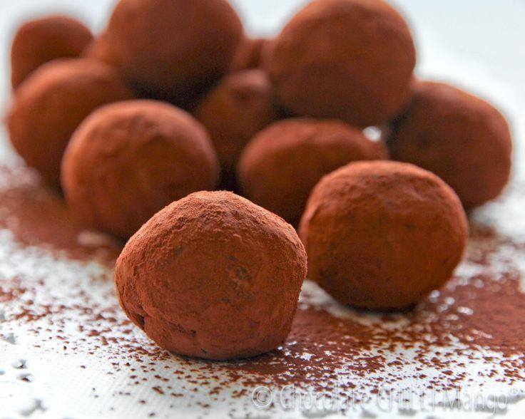 Killer recipes: Truffles - 4/5 platter ideas