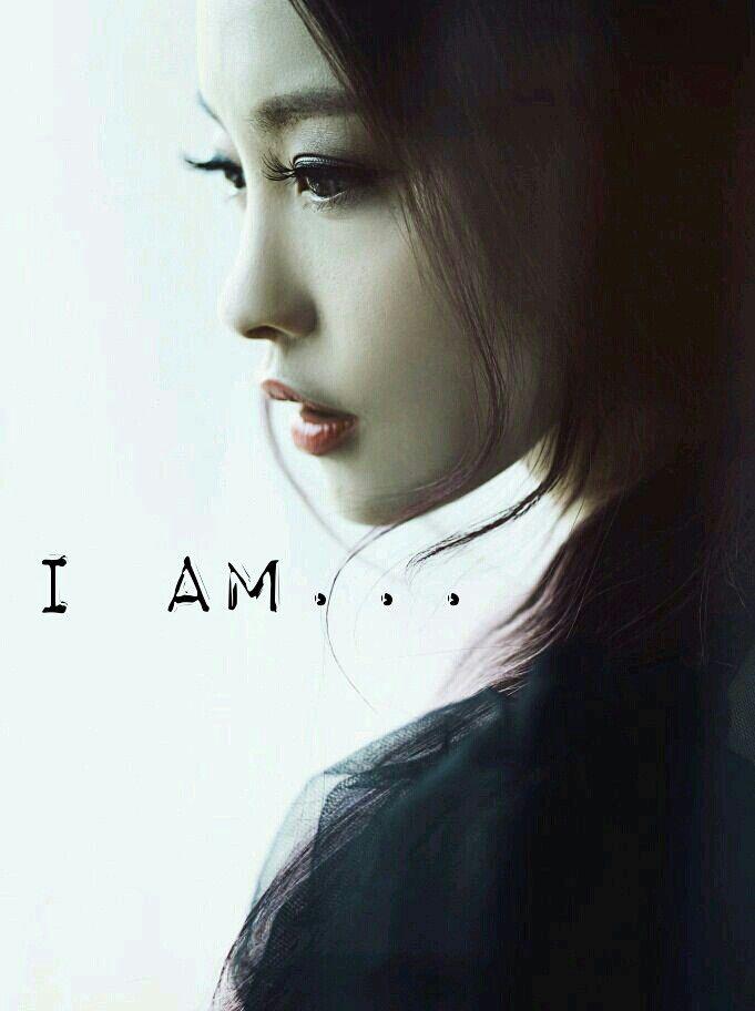 An Asian Lady