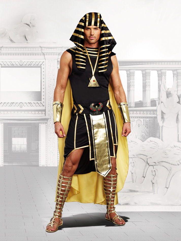 Best 25+ Egyptian costume ideas on Pinterest | Egyptian queen costume Egyptians halloween ...