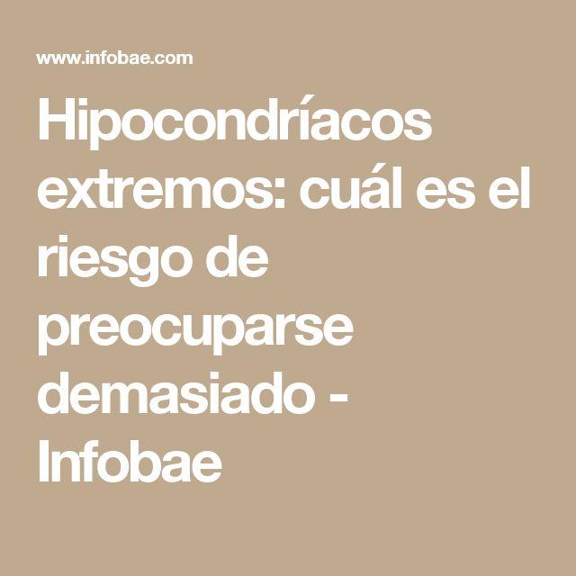159 mejores imágenes de Hipocondría en Pinterest   Enfermedades ...