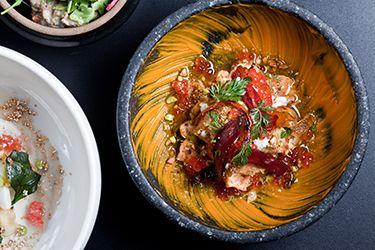 Welcome Scratch Restaurants - Dining   Montecito Inn