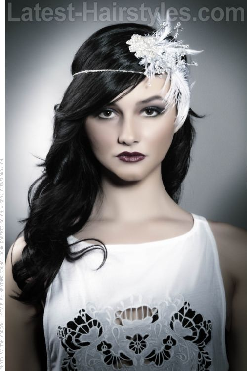 how to do your hair 1920s style best 25 great gatsby hair ideas on gatsby 7829