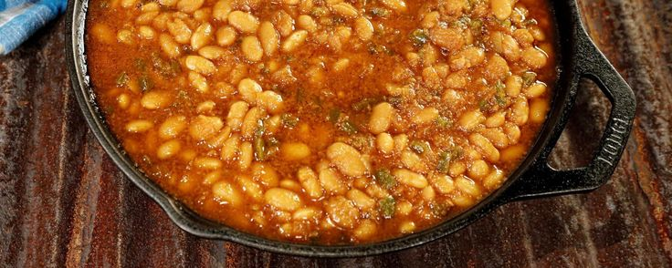 The CHEW - BBQ Baked Beans: Don't miss out on making this BBQ staple for your family!