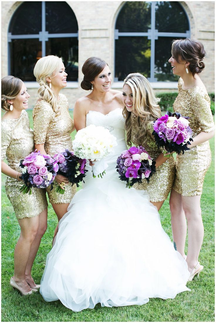 189 best in good company images on pinterest bridesmaids love that these four seasons resort and club dallas at las colinas bridesmaids let their ombrellifo Image collections