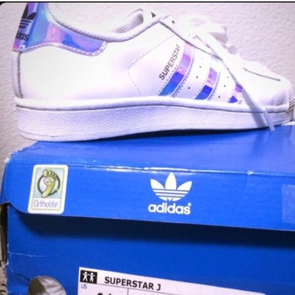 adidas originals superstar 2 kids Blue