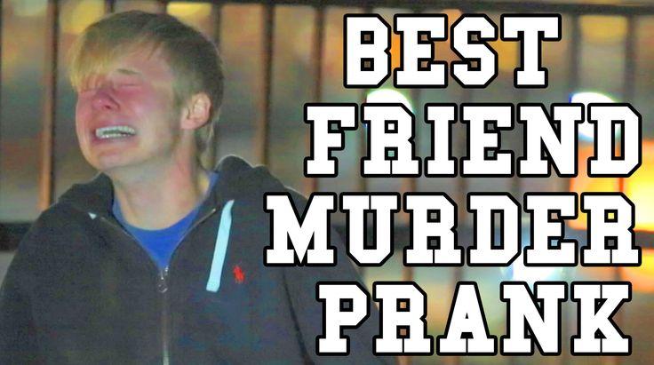 KILLING BEST FRIEND PRANK   Ft. Sam & Colby   Sam Pepper.   SAM PEPPER IS A JERK I FEEL SO SORRY FOR SAM GOLBACH