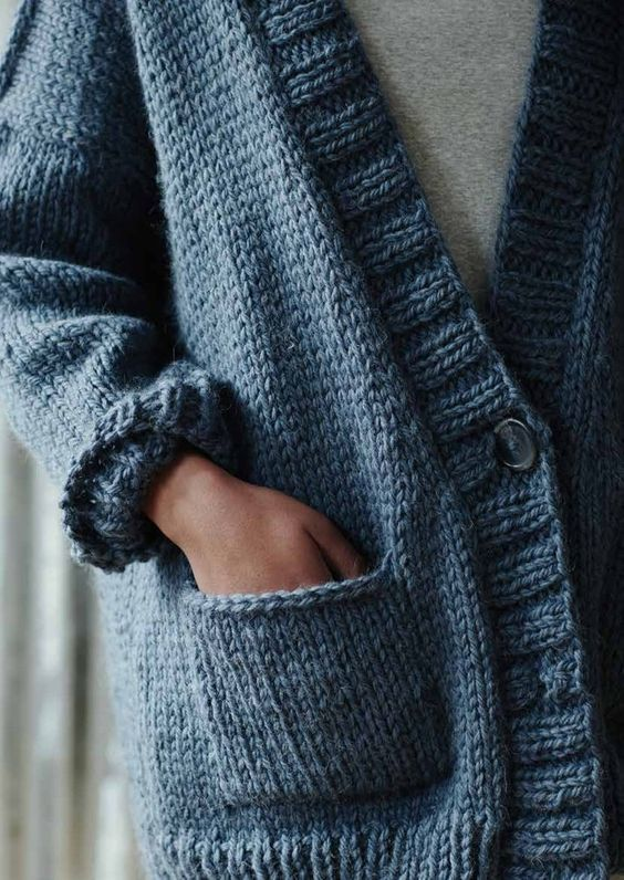 Coaty Sweater Pattern Remake Bykaterina
