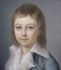 Louis XVII - Château de Versailles
