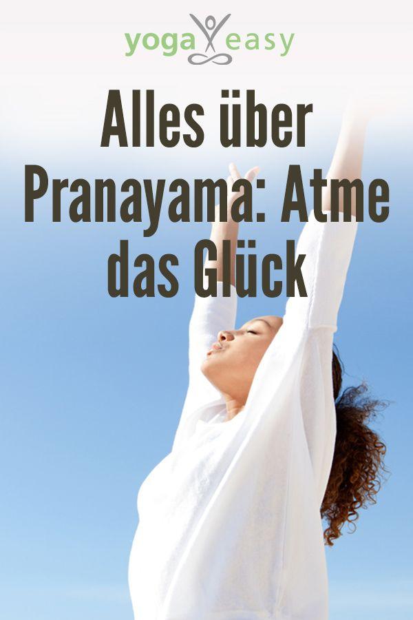 Alles über Pranayama, die yogischen Atemübungen – YogaEasy – dein Online-Yogastudio