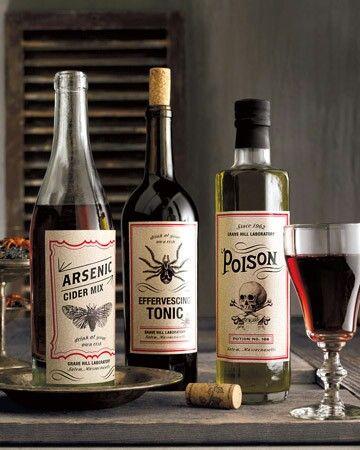 Poison #10