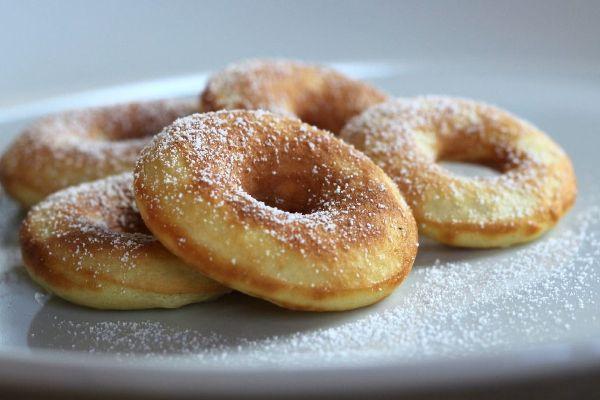 Marokkaans recept van de dag: Marokkaanse donuts