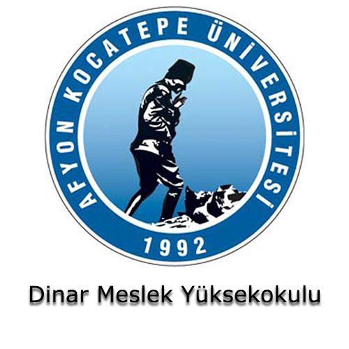 Afyon Kocatepe Üniversitesi - Dinar Meslek Yüksekokulu | Öğrenci Yurdu Arama Platformu