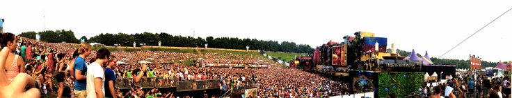 #tomorrowland #2012 #belgium #festival #music #<3