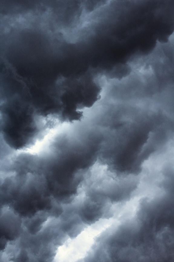 cumulonimbus by tristan b.  beautiful summer storm clouds.