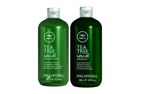Kit & Kaboodle: Paul Mitchell Tea Tree Special Shampoo & Conditioner