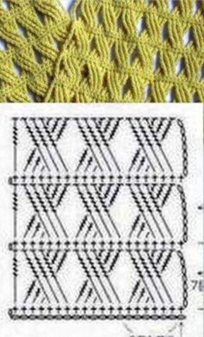 Вязание крючком / Вязание