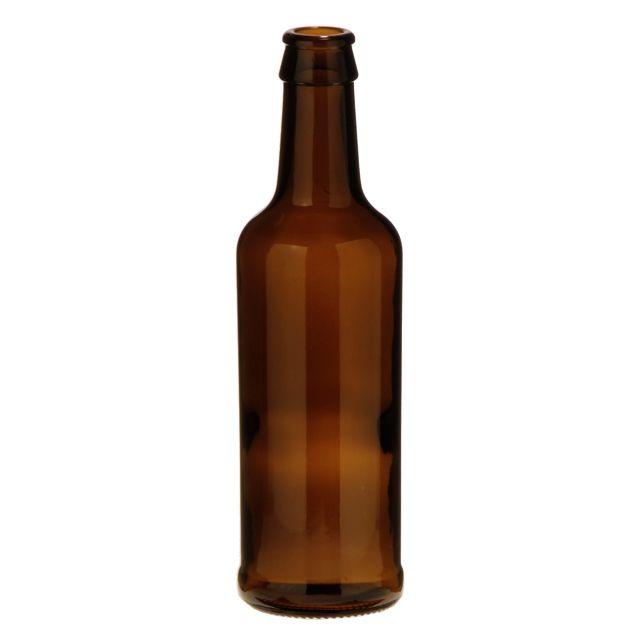 330 ml Ringwood. Botella de vidrio ideal para cervezas.