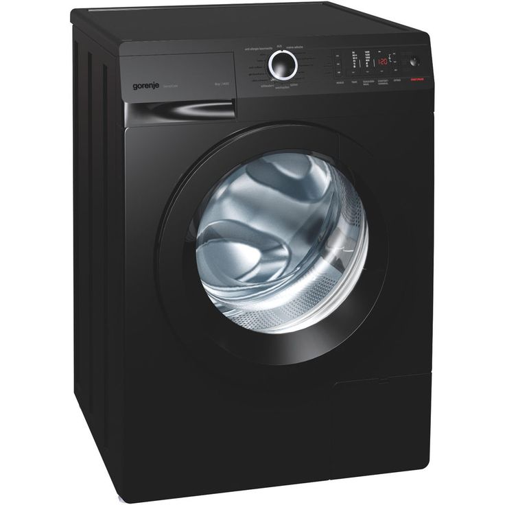 GORENJE W8543TB Waschmaschine (8 kg, 1400 U/Min, A+++)
