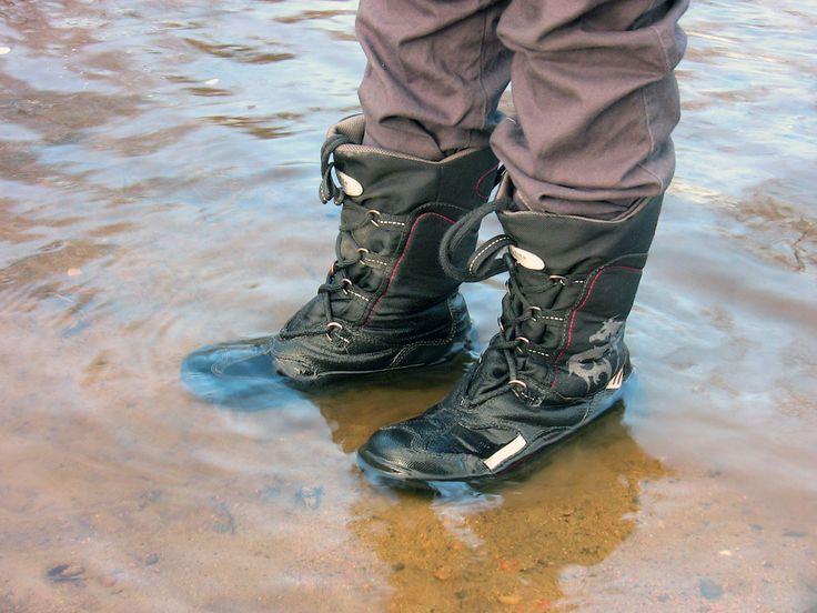 Детские сапоги и ботинки (осень-зима) Кроксы (Crocs) - В наличии Распродажа остатков