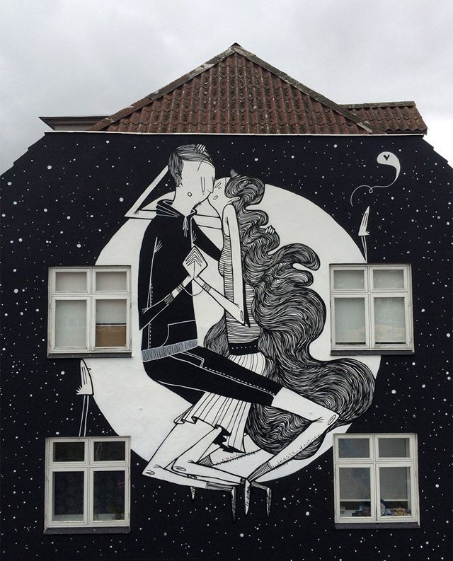 Best стритарт Images On Pinterest Street Artists Urban Art - Street drummer uses nothing more than scrap metal to creating amazing techno beats