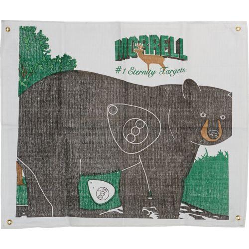 Morrell Walking Deer Target Face