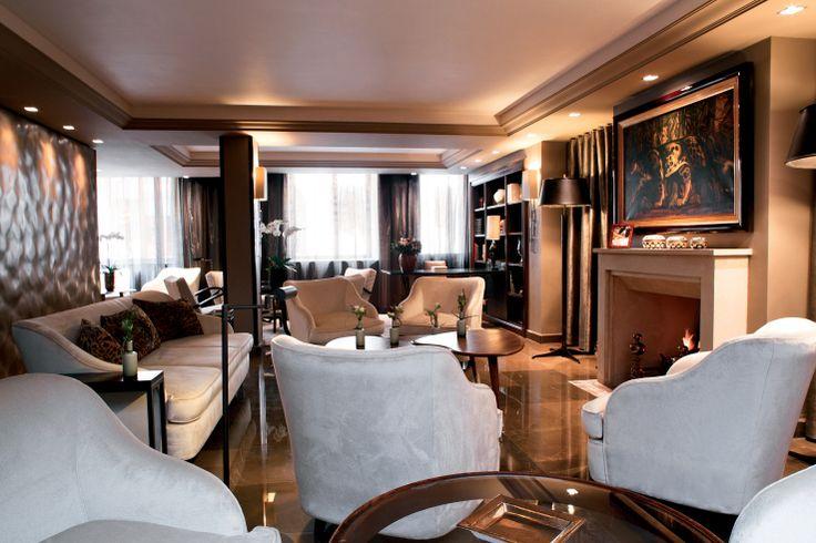 Esprit Fireplace_Lounge