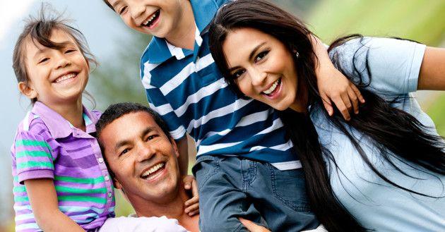 Sus hijos, los tuyos y tú: 4 consejos para ser una buena madrastra