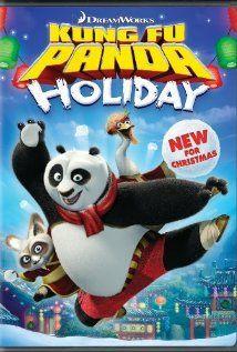 Kung Fu Panda: Bonnes fêtes (2010) Poster