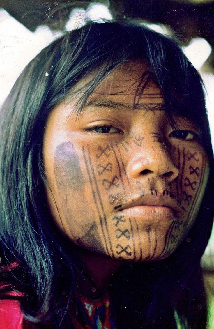 Colombia - Córdoba Department | Sinú Indian woman |  ©Pilar Cerisola