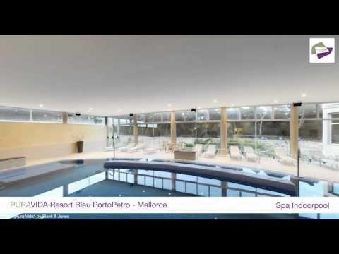 PURAVIDA Resort Blau PortoPetro
