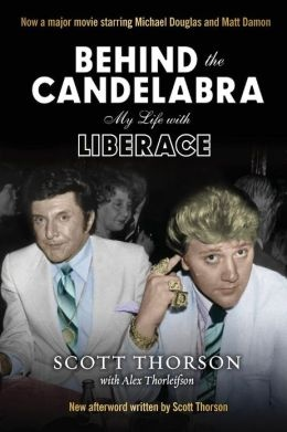 Behind the Candelabra- interesting but... still, a very sad book.