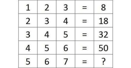 What is The Missing Number?Only For Genius What is The Missing Number Only For Genius