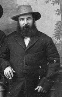 The History of Kapunda: David James - Mayor of Kapunda: 1888-89 & 1900-05