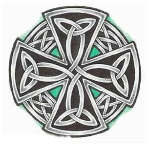 celtic tattoo | celtic tattoos part 11