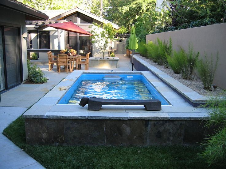 Above Ground Endless Pools Google Search Pools Pinterest - Above ground endless pool