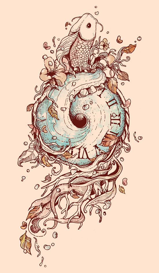 Illustration - Norman Duenas