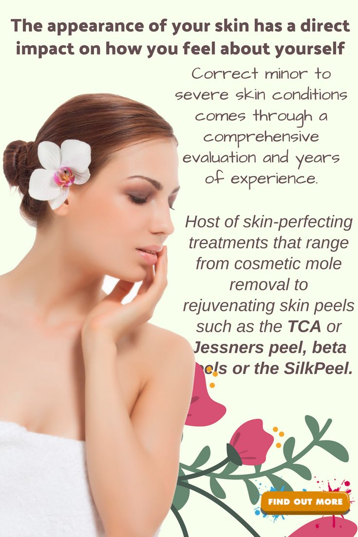Are You Frustrated By A Skin Problem Get My Actionable
