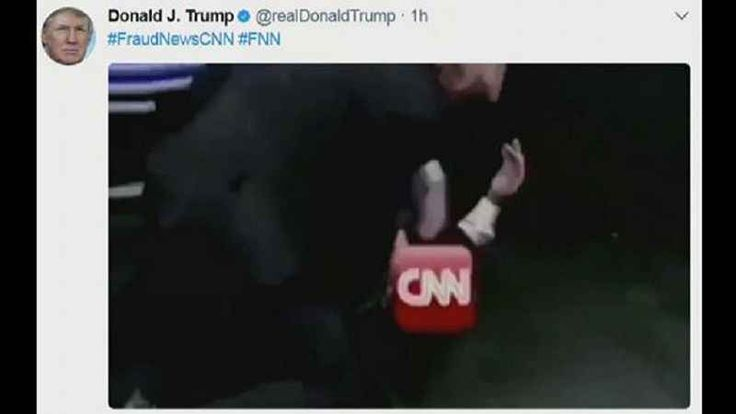 Exclusive: Caught red-handed? Web bug found in emails sent by embattled CNN reporter     Media Equalizer