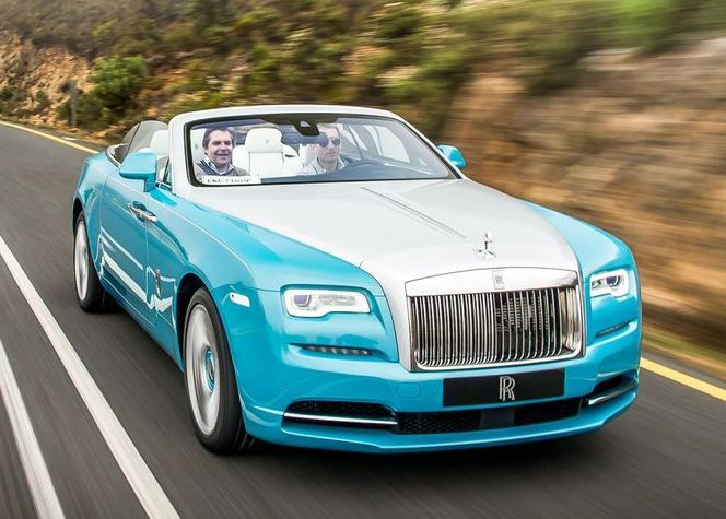 13 Merk Mobil Mewah Fantastis Yang Pasti Ingin Anda Miliki Rolls Royce Mobil Mewah Mobil Klasik