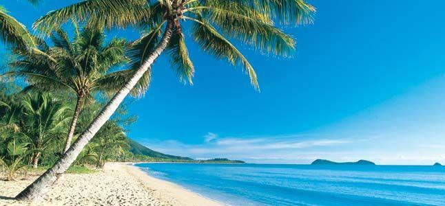 Cairns, Queensland Australia