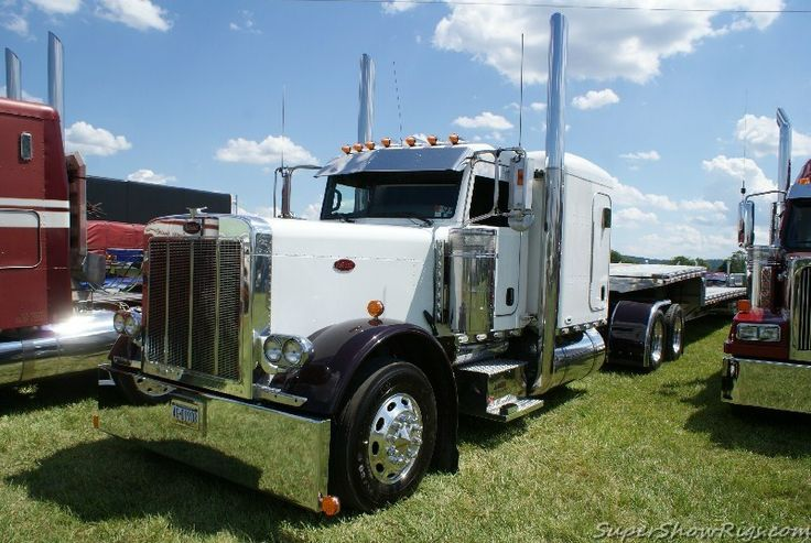 129 best images about peterbilt trucks on pinterest peterbilt 389 semi trucks and peterbilt. Black Bedroom Furniture Sets. Home Design Ideas