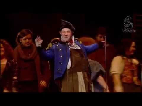 Les Miserables : 25th Anniversary 02 Anniversary - Master of the House (Matt Lucas as Thernadier)