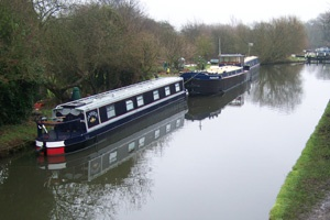 Come Walkies - Grand Union Canal  http://www.hearingdogs.org.uk/get-involved/fundraising/events/walks