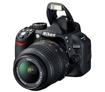 nikon45 10 Best DSLR Cameras for Beginners