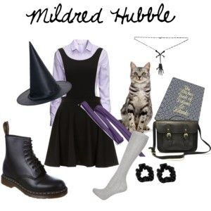 Mildred Hubble (The Worst Witch)