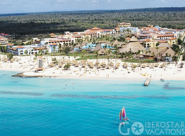 Iberostar Hacienda Dominicus, Bayahibe, La Romana, DR....our all time favorite resort.