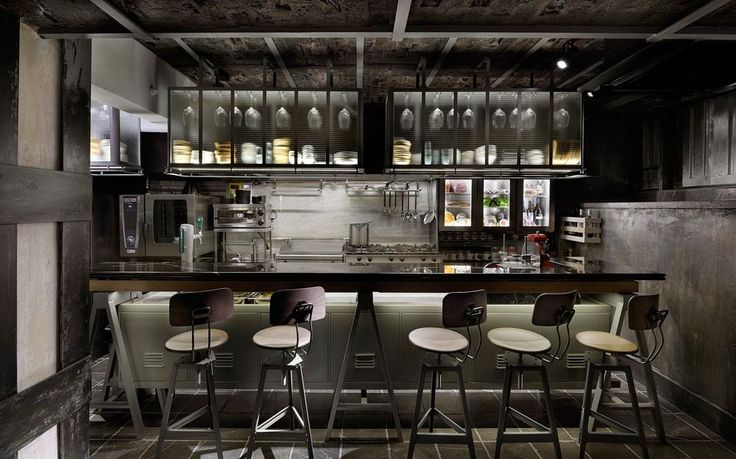 Local espresso bar and restaurant by Karalasos Operaday Architects - The Greek Foundation