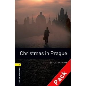 Christmas in prague. Lectura recomanada per a 1r d'ESO