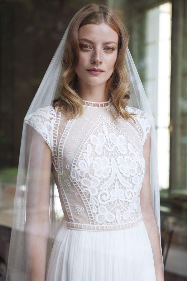 Divine Atelier 2017 Collection | #Wedding #Luxury #DesignerWeddingDress #FormalWear #Designer #FashionWeek #bridalfashionweek